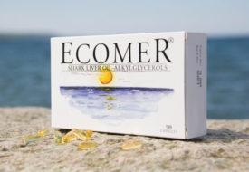 ECOMER® Combi+