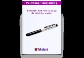 Pijnklachten e-book