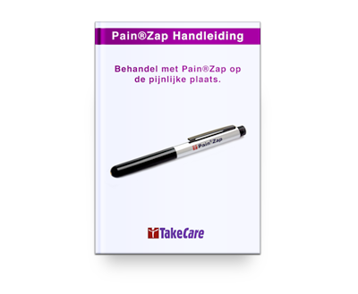 e-book Handleiding PainZap