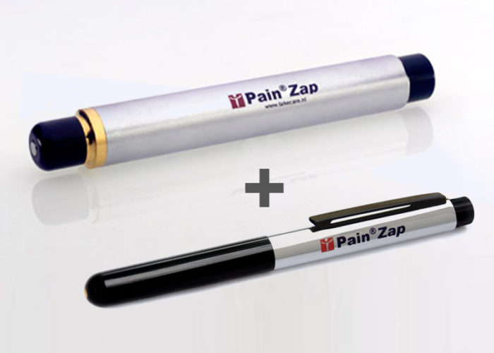 PainZap Durable + Painzap combi pakket